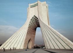 Zafascynowany Iranem?